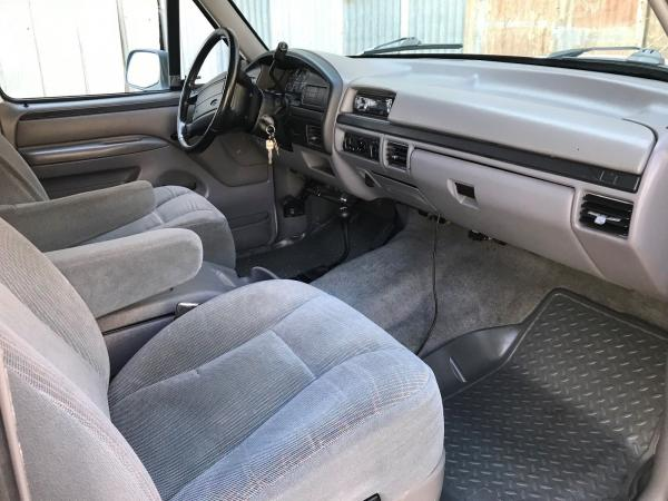 Ford Bronco 1996 $5999.00 incacar.com