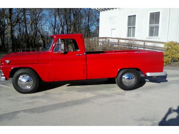 GMC Other 1964 $5500.00 incacar.com