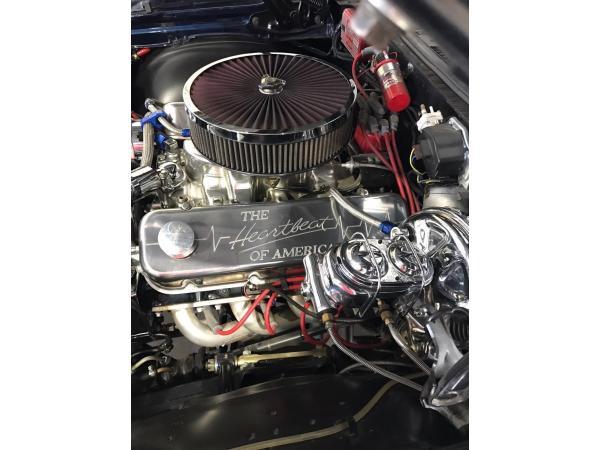 Chevrolet Chevelle 1969 $5100.00 incacar.com