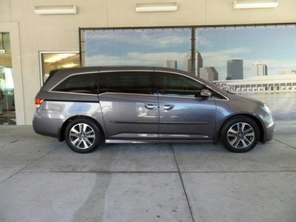 Honda Odyssey 2015 $13847.00 incacar.com