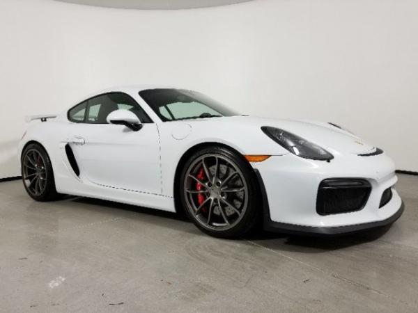 Porsche Cayman 2016 $50100.00 incacar.com
