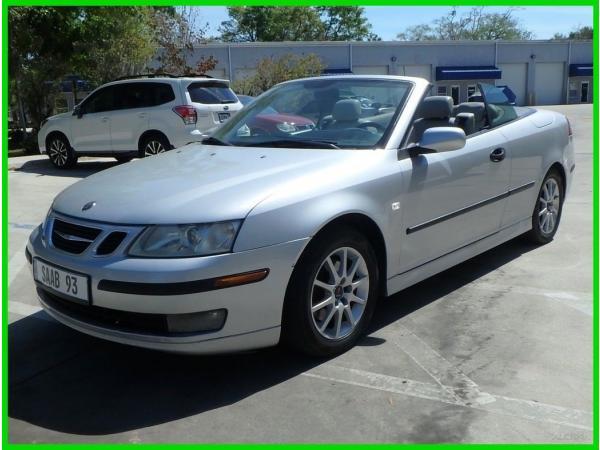 Saab 9-3 2004 $99.00 incacar.com