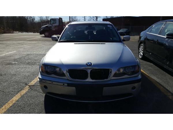 BMW 3-Series 2003 $2998.00 incacar.com