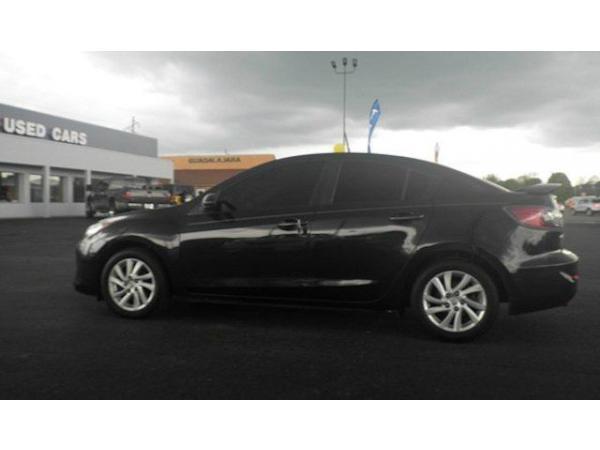 Mazda Mazda3 2012 $7620.00 incacar.com