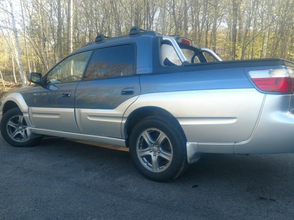 Subaru Baja 2005 $3300.00 incacar.com