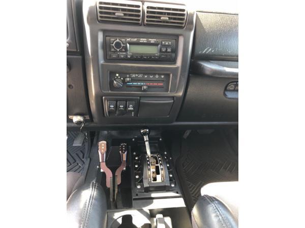 Jeep Wrangler 1997 $20000.00 incacar.com