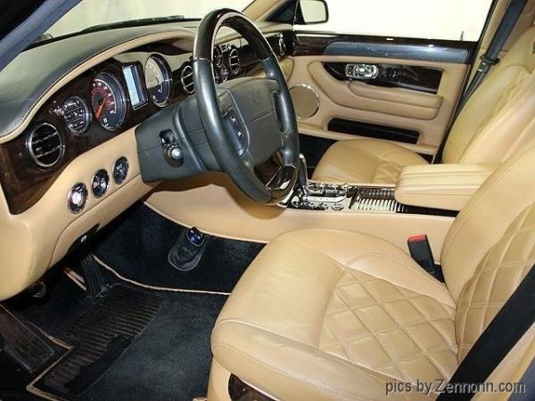 Bentley Arnage 2007 $35394.00 incacar.com