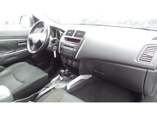 Mitsubishi Outlander Sport 2011 $7500.00 incacar.com
