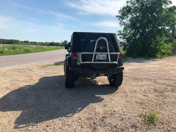 Jeep Wrangler 2010 $25000.00 incacar.com
