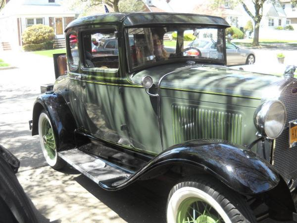 Ford Model A 1931 $18700.00 incacar.com