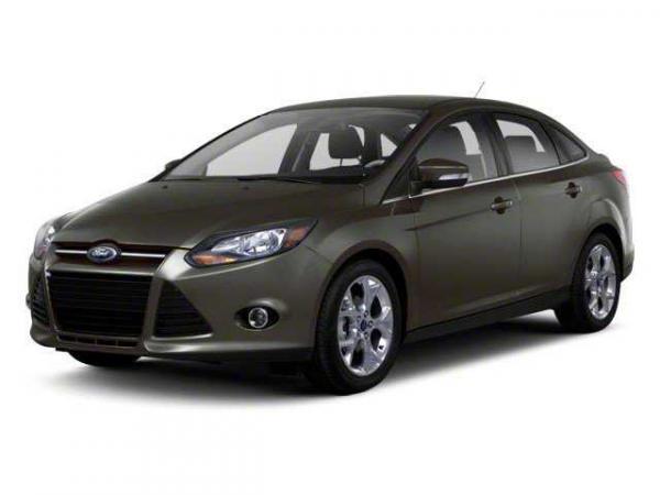 Ford Focus 2012 $8014.00 incacar.com