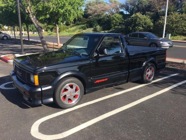 GMC Other 1991 $18000.00 incacar.com