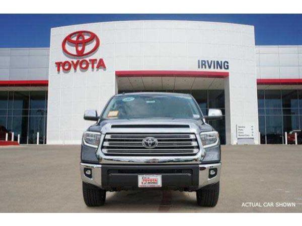 Toyota Tundra 2018 $41414.00 incacar.com