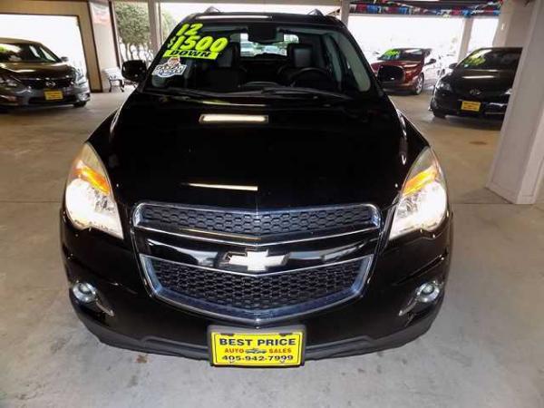 Chevrolet Equinox 2012 $1500.00 incacar.com