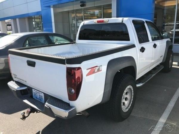 Chevrolet Colorado 2005 $7500.00 incacar.com