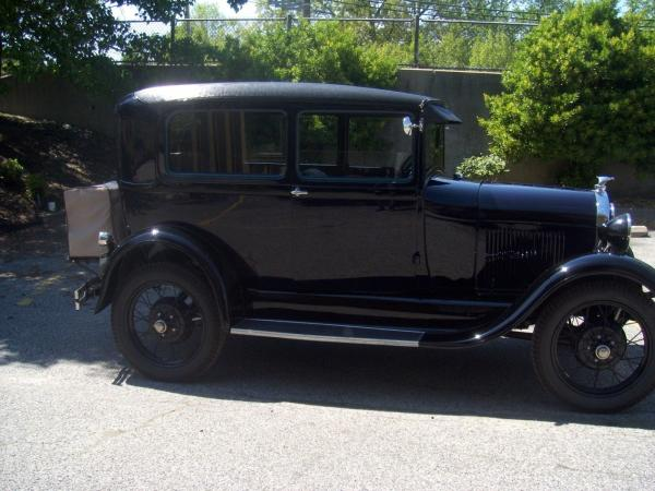 Ford Model A 1929 $19500.00 incacar.com