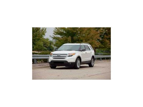 Ford Explorer 2012 $21595.00 incacar.com