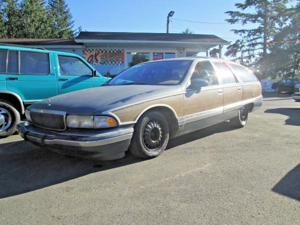 Buick Roadmaster 1993 $1993.32 incacar.com