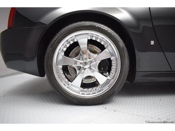 Cadillac XLR 2006 $28100.00 incacar.com