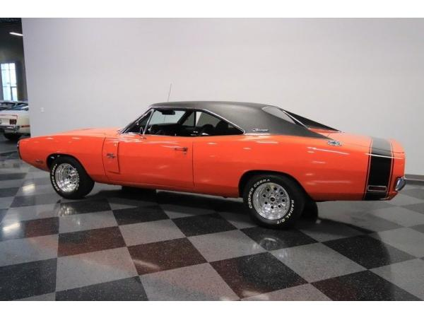 Dodge Charger 1970 $47995.00 incacar.com