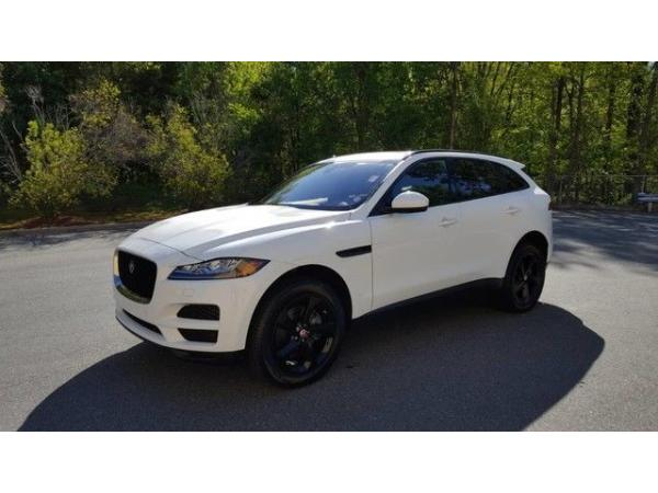 Jaguar F-Pace 2018 $53123.00 incacar.com