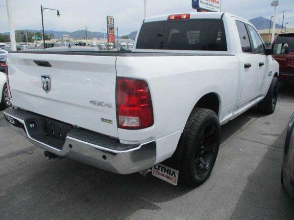 Ram 1500 2012 $12995.00 incacar.com