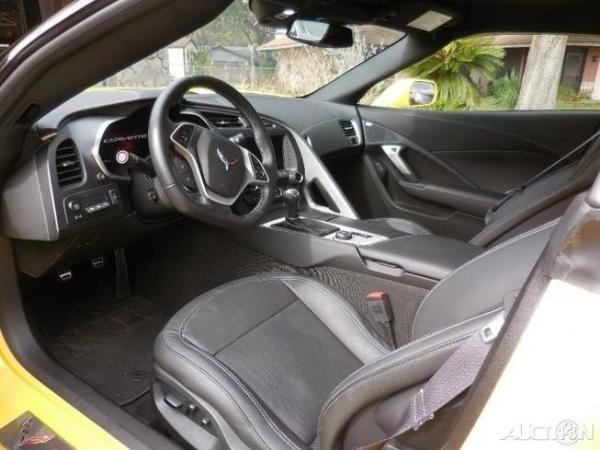 Chevrolet Corvette 2016 $53000.00 incacar.com