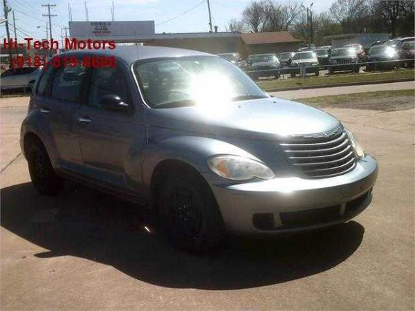 Chrysler PT Cruiser 2008 $1500.00 incacar.com