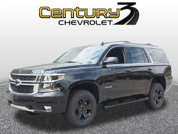 Chevrolet Tahoe 2018 $62764.00 incacar.com