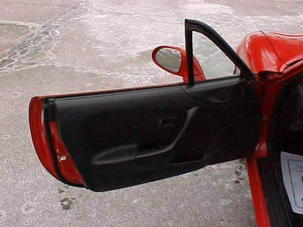 Mazda MX-5 Miata 1999 $5599.00 incacar.com