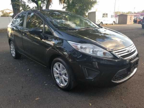 Ford Fiesta 2012 $5990.00 incacar.com
