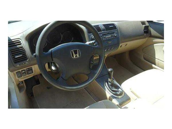 Honda Civic 2003 $2995.00 incacar.com