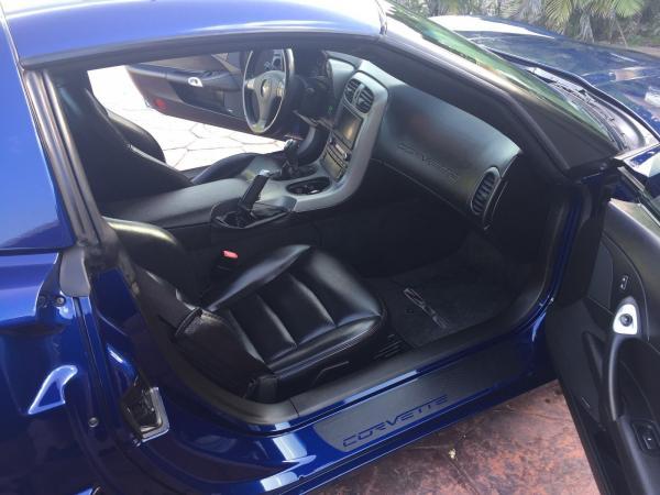 Chevrolet Corvette 2007 $33500.00 incacar.com