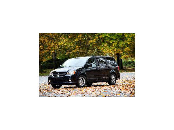 Dodge Grand Caravan 2012 $9900.00 incacar.com