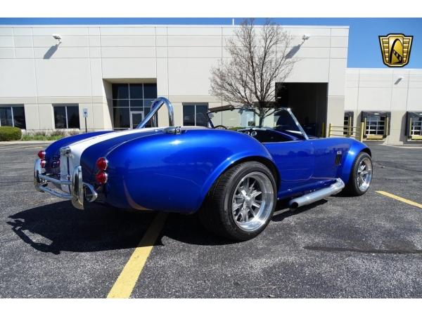 Factory Five COBRA 1965 $47995.00 incacar.com