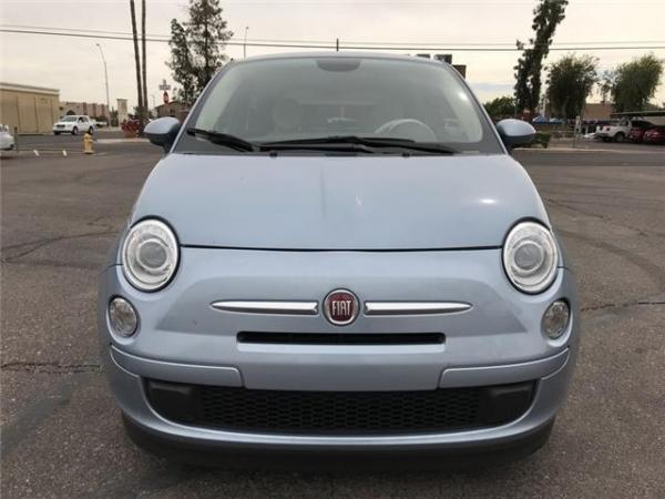 Fiat 500 2015 $7500.00 incacar.com