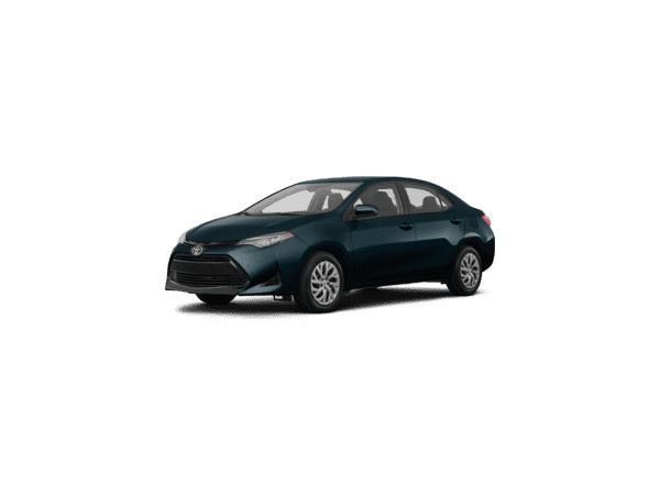 Toyota Corolla 2018 $17201.00 incacar.com