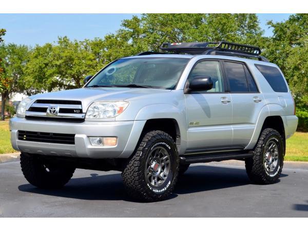 Toyota 4Runner 2005 $500.00 incacar.com