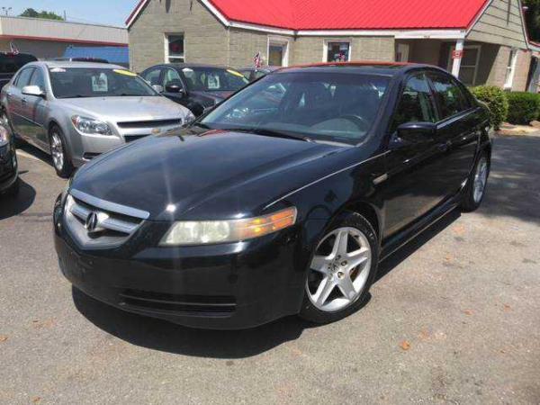 Acura TL 2005 $5899.00 incacar.com