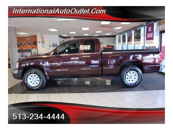 Dodge Dakota 2005 $8995.00 incacar.com