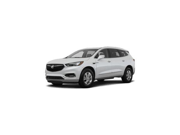 Buick Enclave 2018 $48880.00 incacar.com