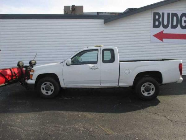 Chevrolet Colorado 2010 $10950.00 incacar.com