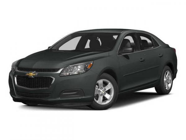 Chevrolet Malibu 2015 $14995.00 incacar.com