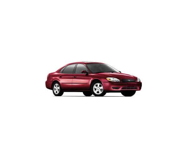 Ford Taurus 2005 $500.00 incacar.com