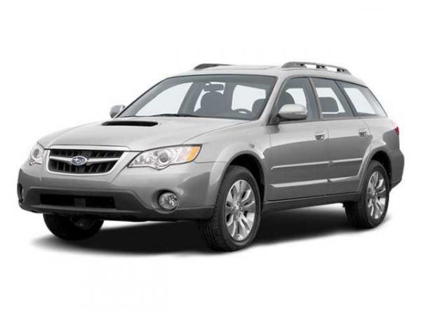 Subaru Outback 2008 $7810.00 incacar.com