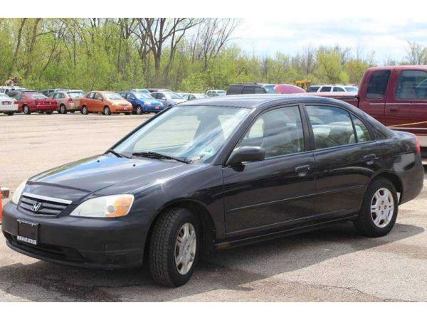 Honda Civic 2002 $1000.00 incacar.com