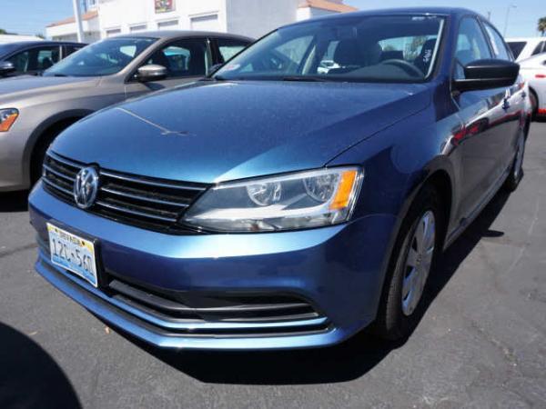 Volkswagen Jetta 2016 $8588.00 incacar.com