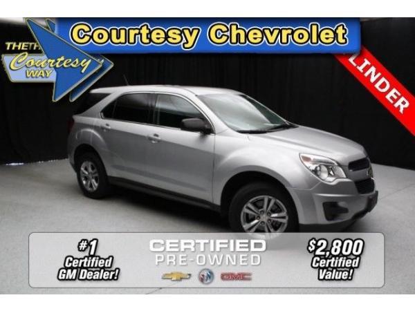 Chevrolet Equinox 2014 $15000.00 incacar.com