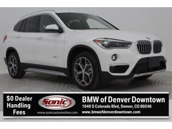 BMW X1 2017 $34901.00 incacar.com
