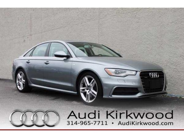 Audi A6 2015 $34500.00 incacar.com